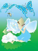Little good fairy