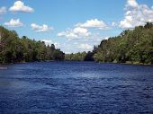 Northwoods River