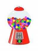 gumball Machine Object