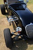 1927 Model T Ford Hot Rod