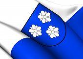 Flag Of Viersen