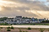 Morning In Amboise