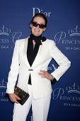 LOS ANGELES - OCT 8:  Lisa Love at the Princess Grace Foundation Gala 2014 at Beverly Wilshire Hotel on October 8, 2014 in Beverly Hills, CA