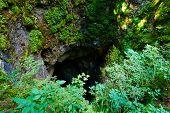 Avenul Gemanata Sinkhole In Romania