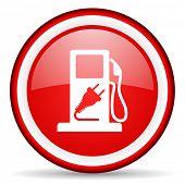 fuel web icon