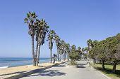 Beach Promenade, Ventura, CA