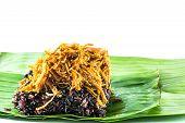 Sweet Sticky Rice