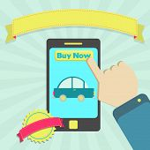 Buy Car Online Through Phone