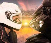 biker feeling