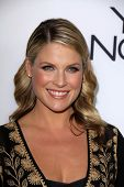 LOS ANGELES - OCT 8:  Ali Larter at the
