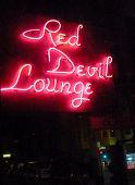Red Devil Lounge