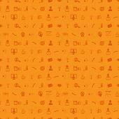 Business Seamless Pattern