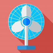Modern flat design concept icon. Vector illustration.