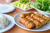 Vietnamese Culture Food
