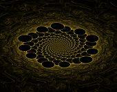 fractal swirl