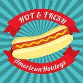 Hotdog Bun.