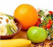 image of curd  - Healthy eating - JPG