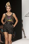 Project Runway-temporada 8