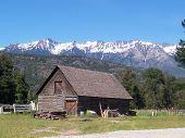 Patagonia Farmer Hut