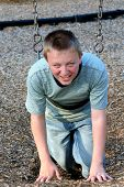 Playground Teen 14