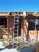 Ladder Construction
