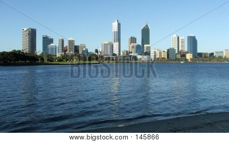 poster of Perth City