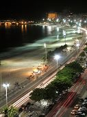 Copacabana By Night - 2