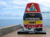 Southernmost Usa