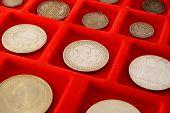 Coin Collection 1