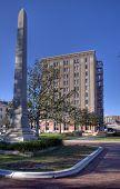 Downtown Square Historic District Pensacola Fl