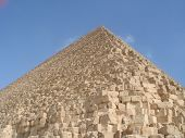 The Egyptian Pyramid