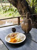 Traditional Goan Food