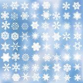 Decorative Snowflakes