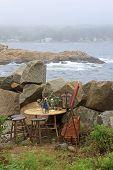 Oceanview Art