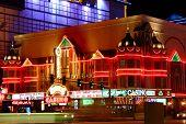 O'sheas Casino Las Vegas