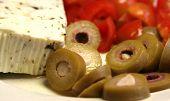 Feta Olives