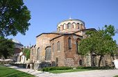 image of constantinople  - Hagia Irene church  - JPG