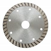 Abrasive Disc For Metal Cutting For Eccentric Instruments
