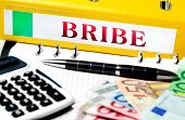 Bribe On Folder