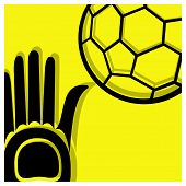 Handball Pictogram