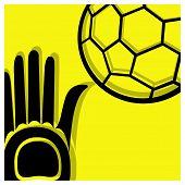 Handball Pictogram
