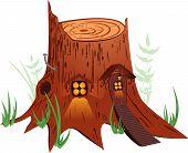 Little Fairy-tale House