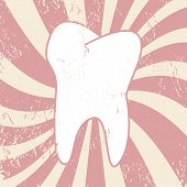 Grunge Tooth