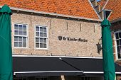 The Tavern ' De Klander Muelen'  In Dordrecht, Netherlands