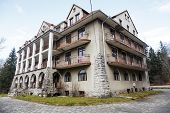 Bristol Hotel In Zakopane