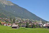 Fulpmes,Stubaital,Tirol,Austria