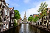 ������, ������: Canals of the Netherlands