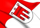 Flag Of Vorarlberg