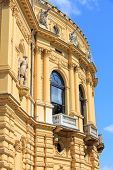 Szeged National Theater