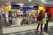 Dortmund Station